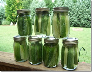 Pickles Country Living Recipe 010