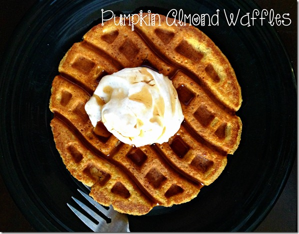 pumpkinwaffle