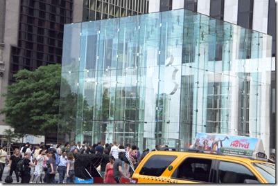NY-Apple-store