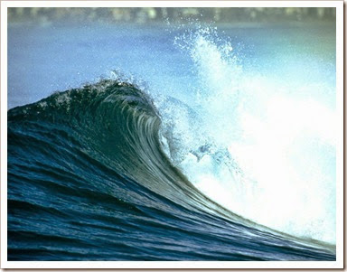cheerful-wave