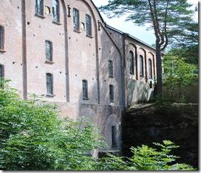 Tur til Blaafargeverket og Kistefoss juli-11 150