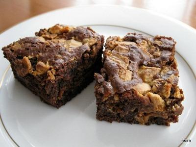 Caramel Brownie[4]