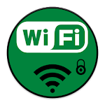WIFI PASSWORD (WEP-WPA-WPA2) APK