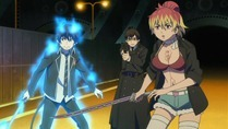 [한샛-Raws] Ao no Exorcist - 25 END (D-TBS 1280x720 x264 AAC).mp4_snapshot_23.43_[2011.10.02_15.36.24]