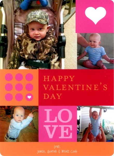 Wyatt Valentine