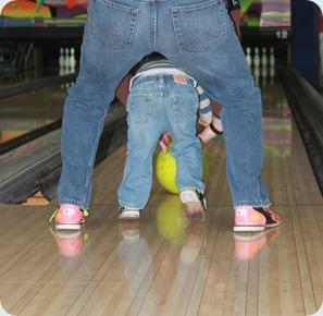 bowling 583