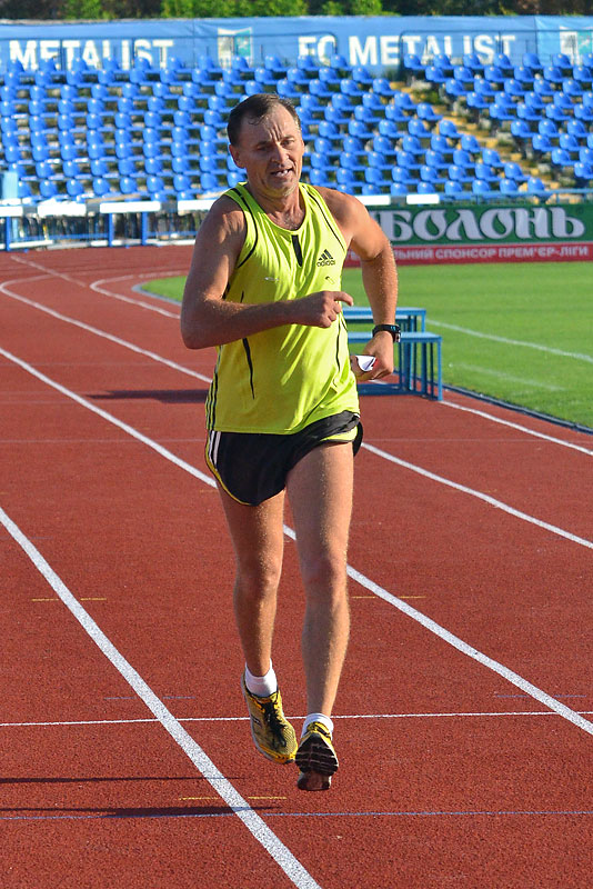 Харьковский марафон 2012 - 43