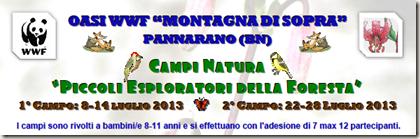 Campi Natura