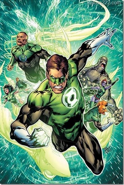 the_green_lantern