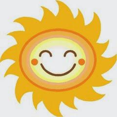 Sunny smile
