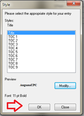 เปลี่ยน fonts ใน flipalbum