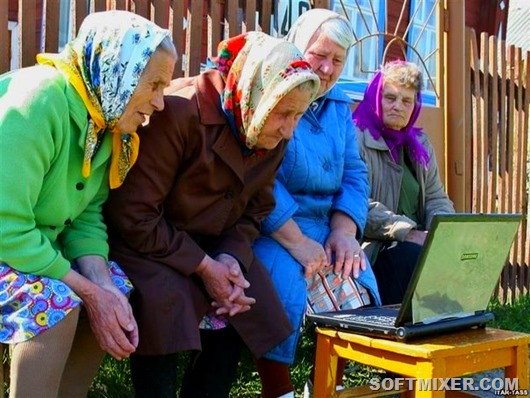 Приметы от бабушек