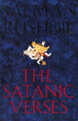 Salman Rushdie - The Satanic Verses free download in pdf format