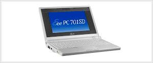 ASUS EeePC 700