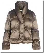 All Saints Down Jacket