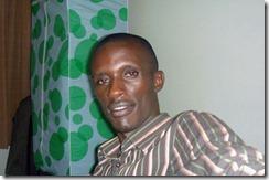 Charles Ingabire killed by Kagame