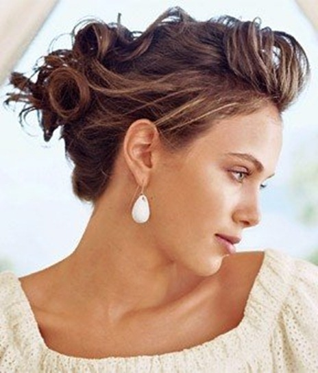 Penteados de Noiva - Coques (14)