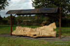 Clara Bench by Jorn Ronnau