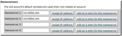 [完全成功手冊]如何使用虛擬主機架設email server?DomainKeys and PTR record(reverse DNS)-1