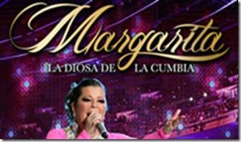 margarita diosa de la cumbia
