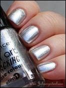 Silber Essence Sparkling Silver