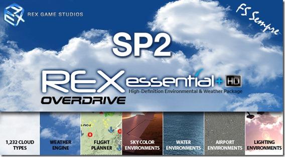 REX+ OD SP2