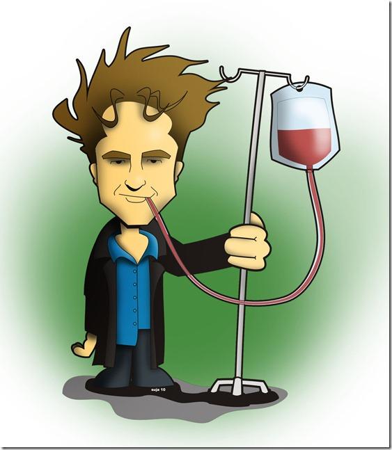 Edward Cullen (65)