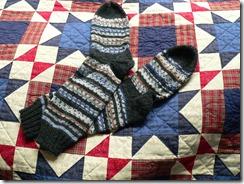 07 Socken für Jonny 3