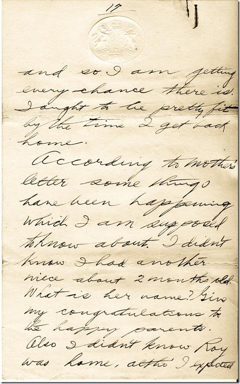 14 July 1919 17