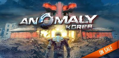 تحميل لعبة anomaly korea apk مجانا على ...