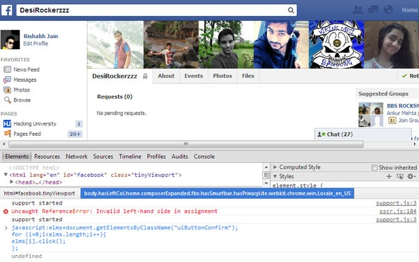 console-menu-facebook