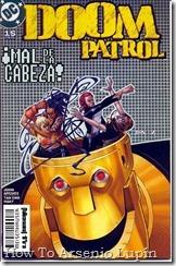 P00015 - Doom Patrol v3 #15