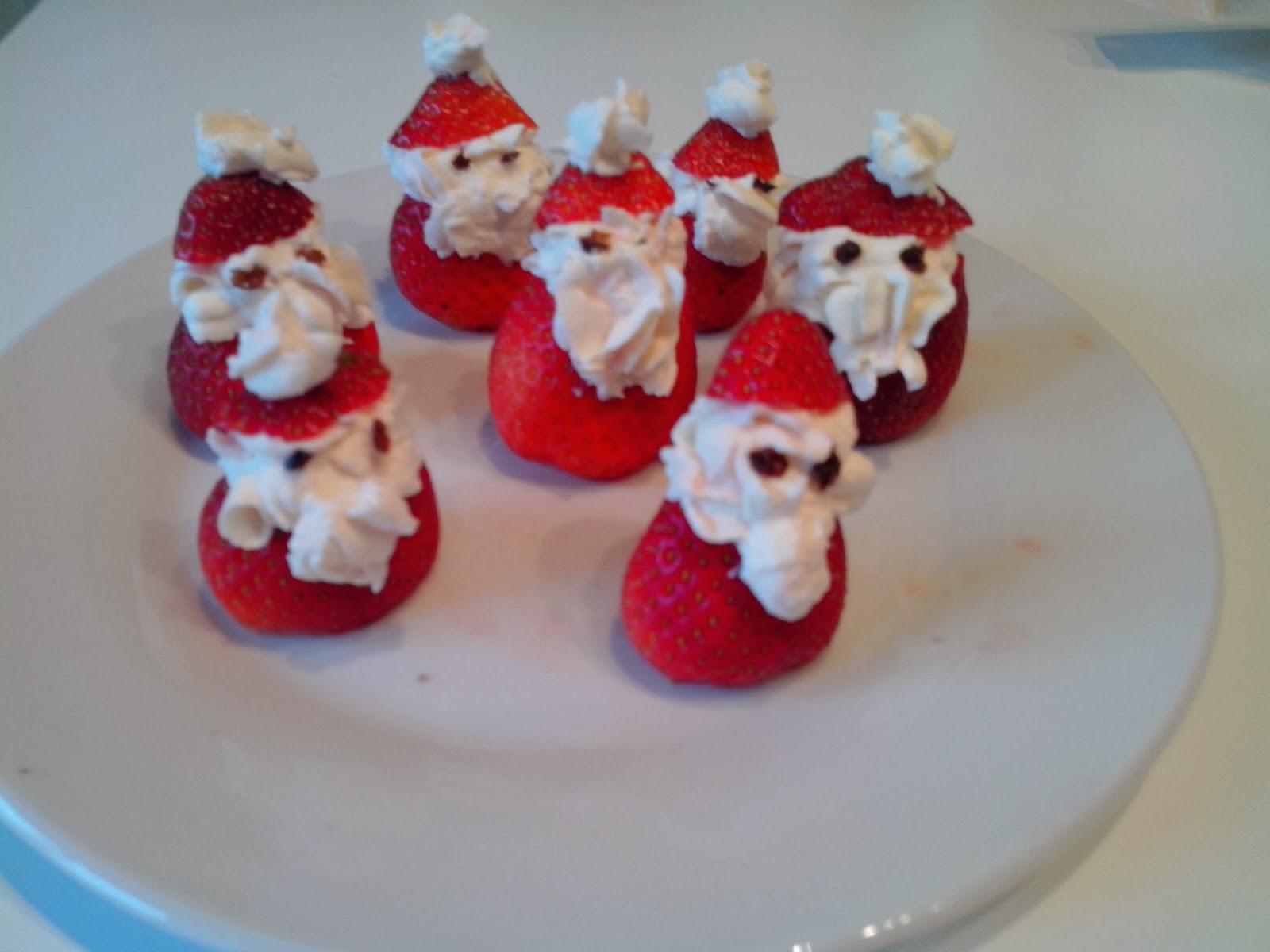 Couleurs cuisine pere noel chantilly - Noel a mille couleurs ...