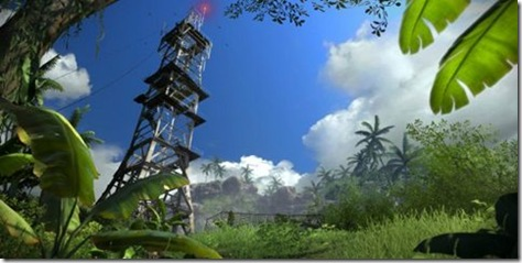 far cry 3 14 minutes gameplay 01 tower
