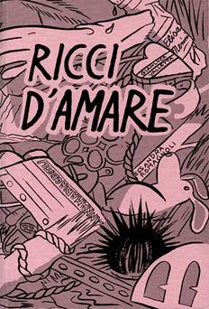 Ricci_damare_cover