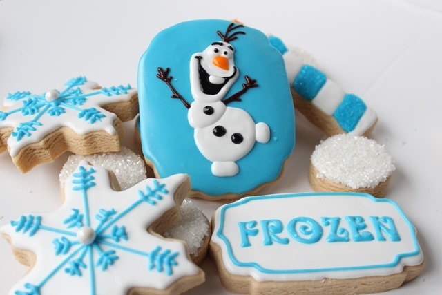 Frozen Cookies 097