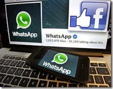 Facebook pronto a spegnere WhatsApp