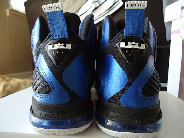 Nike LeBron 9 8220Kentucky Wildcats8221 Drops this Saturday