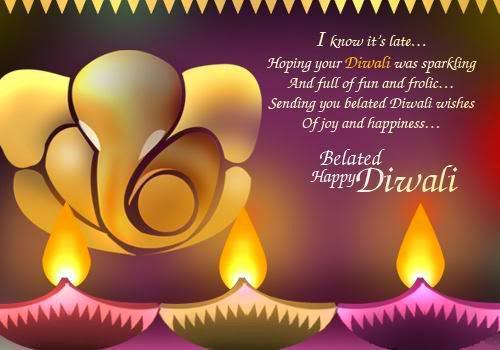 Happy Diwali Full HD Images 2014
