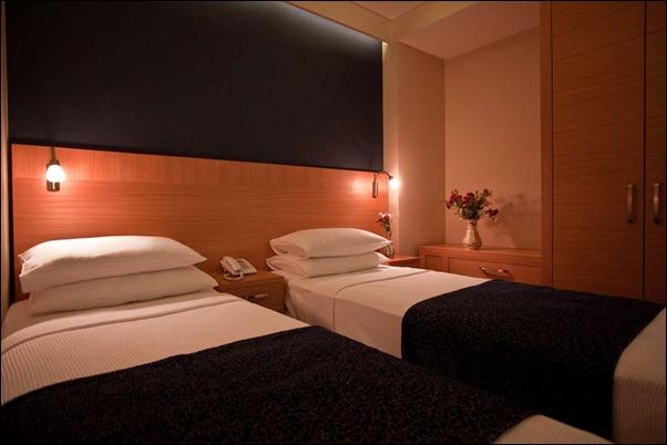 فندق اميرالد اسطنبول3