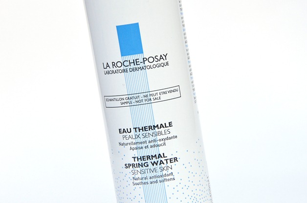 la roche posay eau thermale spring water french skincare