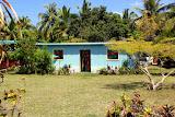 A Modern Melanesian Home - Lifou, New Caledonia