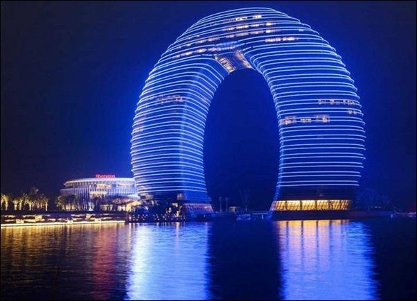 فندق شيراتون الصين