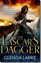 The Lascar's Dagger 1