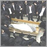 Rabbi Natan Tzvi Finkel