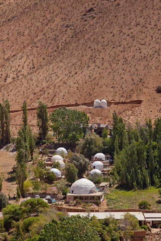 Hotel Elqui Domos Chile 03