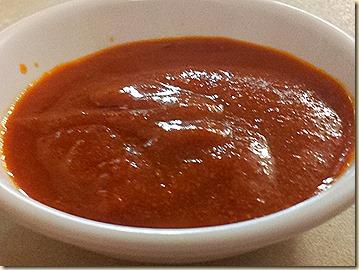 WS Hot Sauce