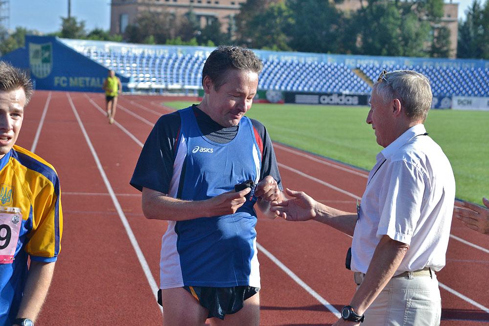 Харьковский марафон 2012 - 42