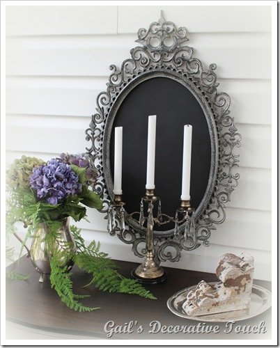 Gail S Decorative Touch Shades Of Gray
