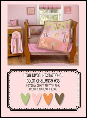 UDI_38, utah divas, color challenge, splitcoaststampers, sharon field, design team, created by you